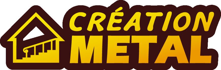 LOGO creation metal